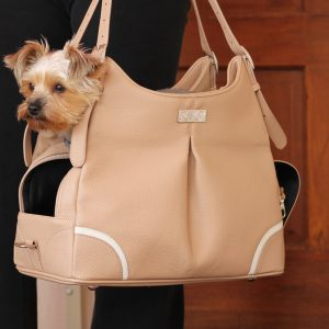 madison mia michele dog carrier