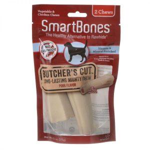 front view smartbones butcher's cut