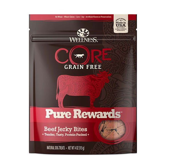Is Beef Jerky Good For Dogs